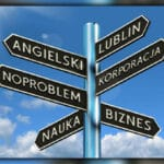 Doskonalenie języka angielskiego w Lublinie