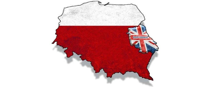 Szkoły angielskiego jak to się zaczęło się Polsce?