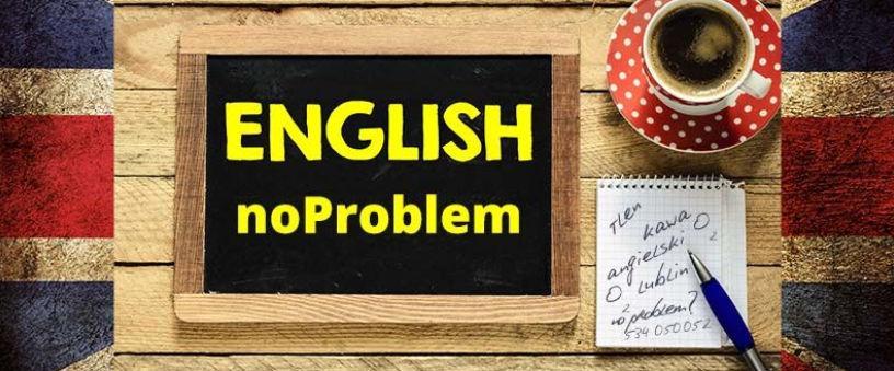 problem z angielskim