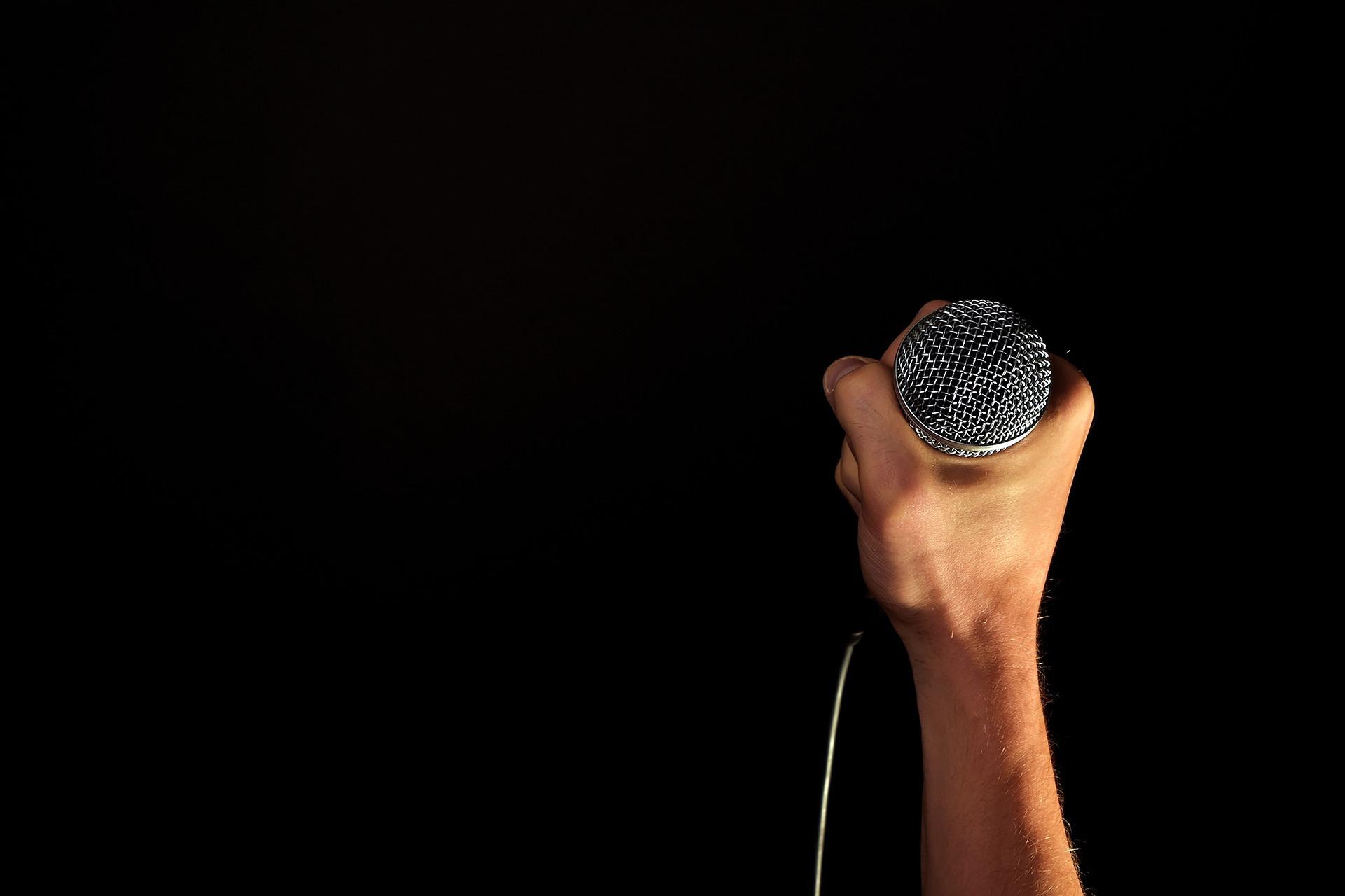 Język Angielski dla wokalistów? Z nami to nie problem!