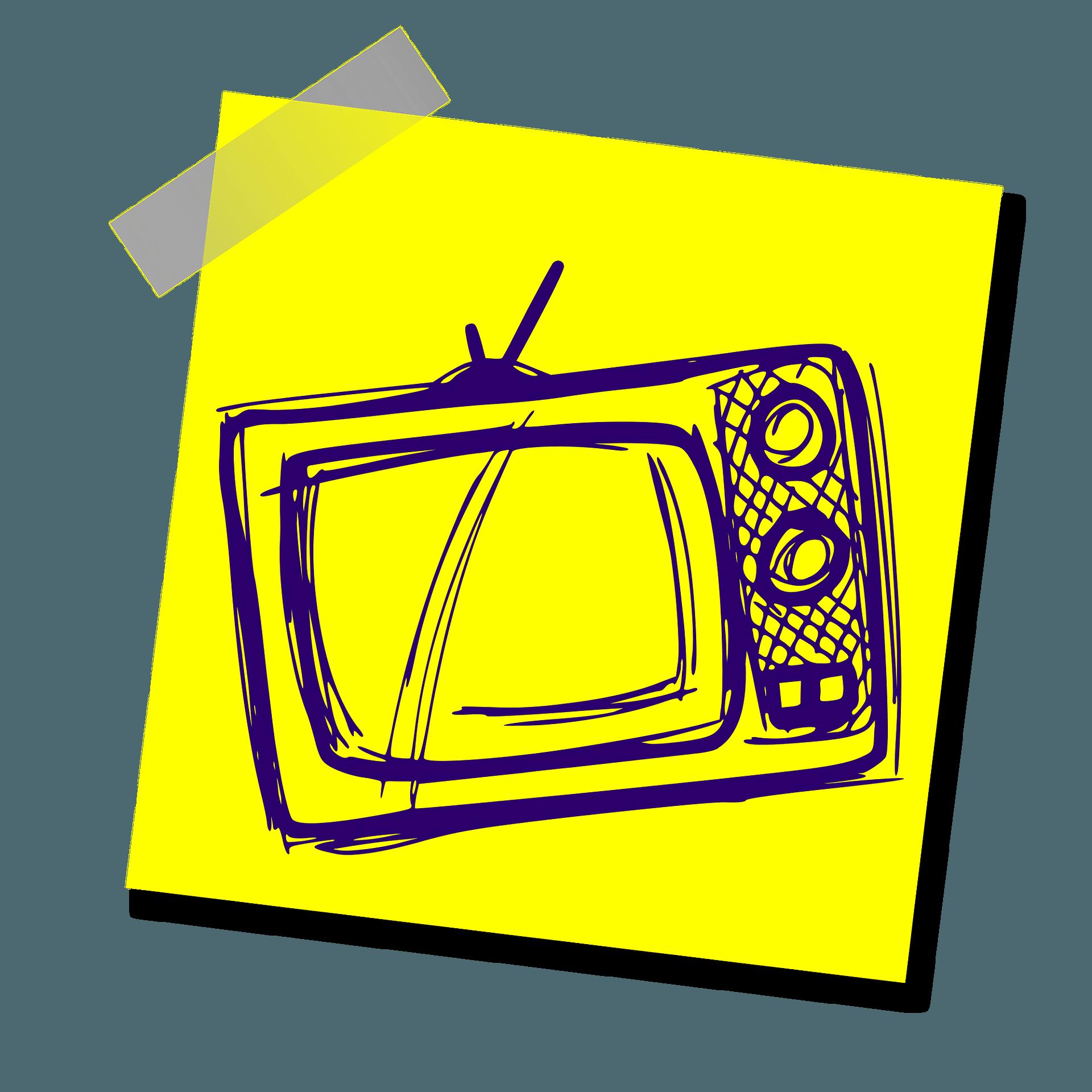 Aktorzy telewizyjni - nauka angielskiego