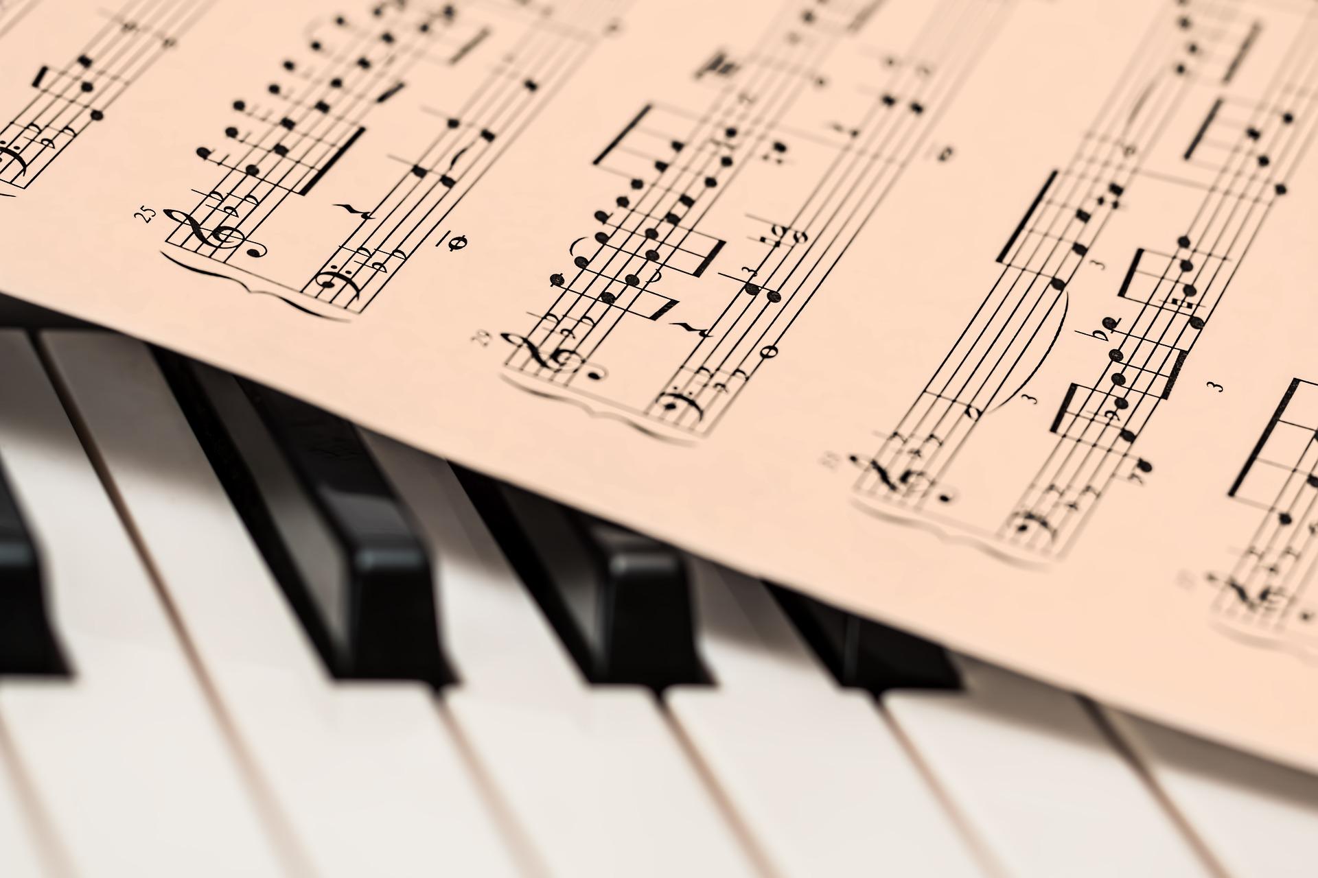 Angielski dla muzyków