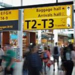 Angielski na lotnisku i w samolocie