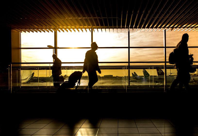 Odbiór bagażu po angielsku lotnisko