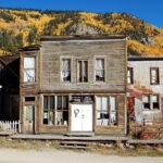 Ghost Towns, miasta widma USA. Część 2.
