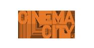 Największy operator kin w Europie Środkowo-Wschodniej.