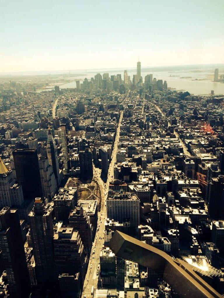 Miasta w USA i ich pseudonimy