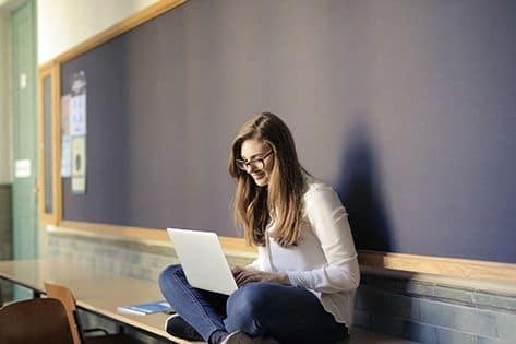 nauka angielskiego online z native speakerem